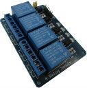 5V小型リレー基板ユニット通販・販売 モーターの正転・逆転はできません。 単純ON OFF のみです。AC100VなどのON OFF制御用 CPUの信号を増幅1815などを使用せず、そのままドライブできます 類似 kit- 302  5V小型リレー基板ユニット 1個 21yチップTR付 303  5V小型リレー基板ユニット 2個 フォトカプラDP817C付 304  5V小型リレー基板ユニット 4個 フォトカプラDP817C付 305  5V小型リレー基板ユニット 8個 フォトカプラDP817C付 入数1