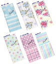 ■ girly toiletry Bianca paper dispenser cover horizontal stripe BL/ flower BL/ flower PK/ multi-dot / argyle PK/ stripe free shipping by an email service