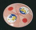 九谷焼 青郊窯 縁起豆皿コレクション うさぎ 小皿 取り皿 和食器