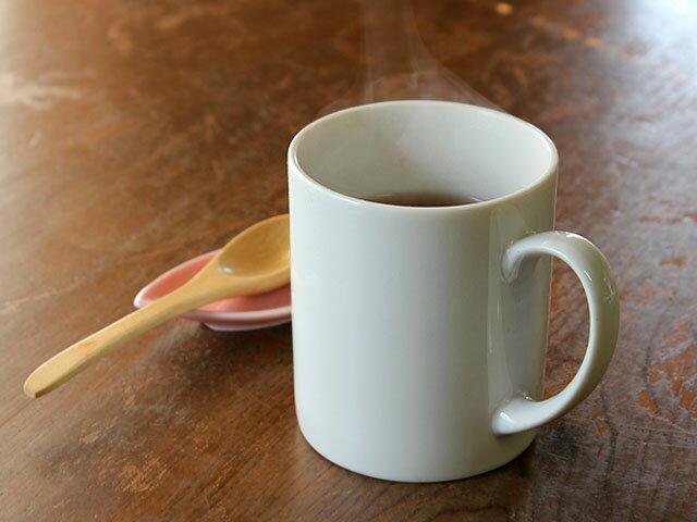 白い食器 シンプルマグカップ ※鉄粉など多数