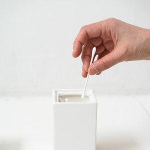 コットン セラミック ボックス