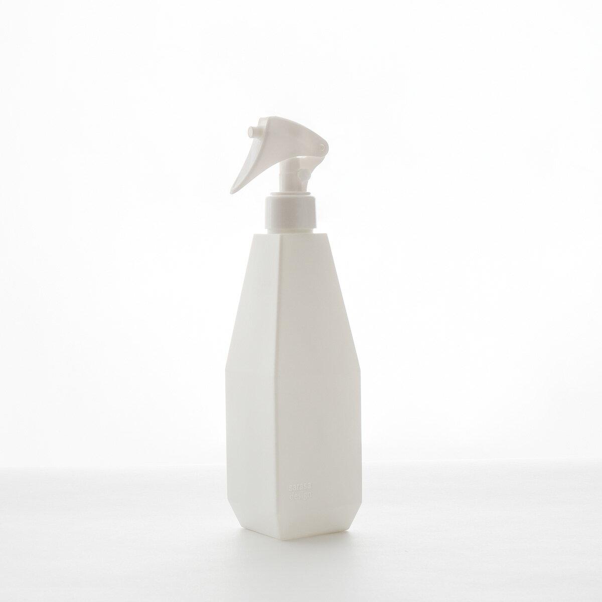 スプレーボトル 詰め替えボトル [b2c スプレーボトル-500ml(ミストタイプ)] サラサデザインストア