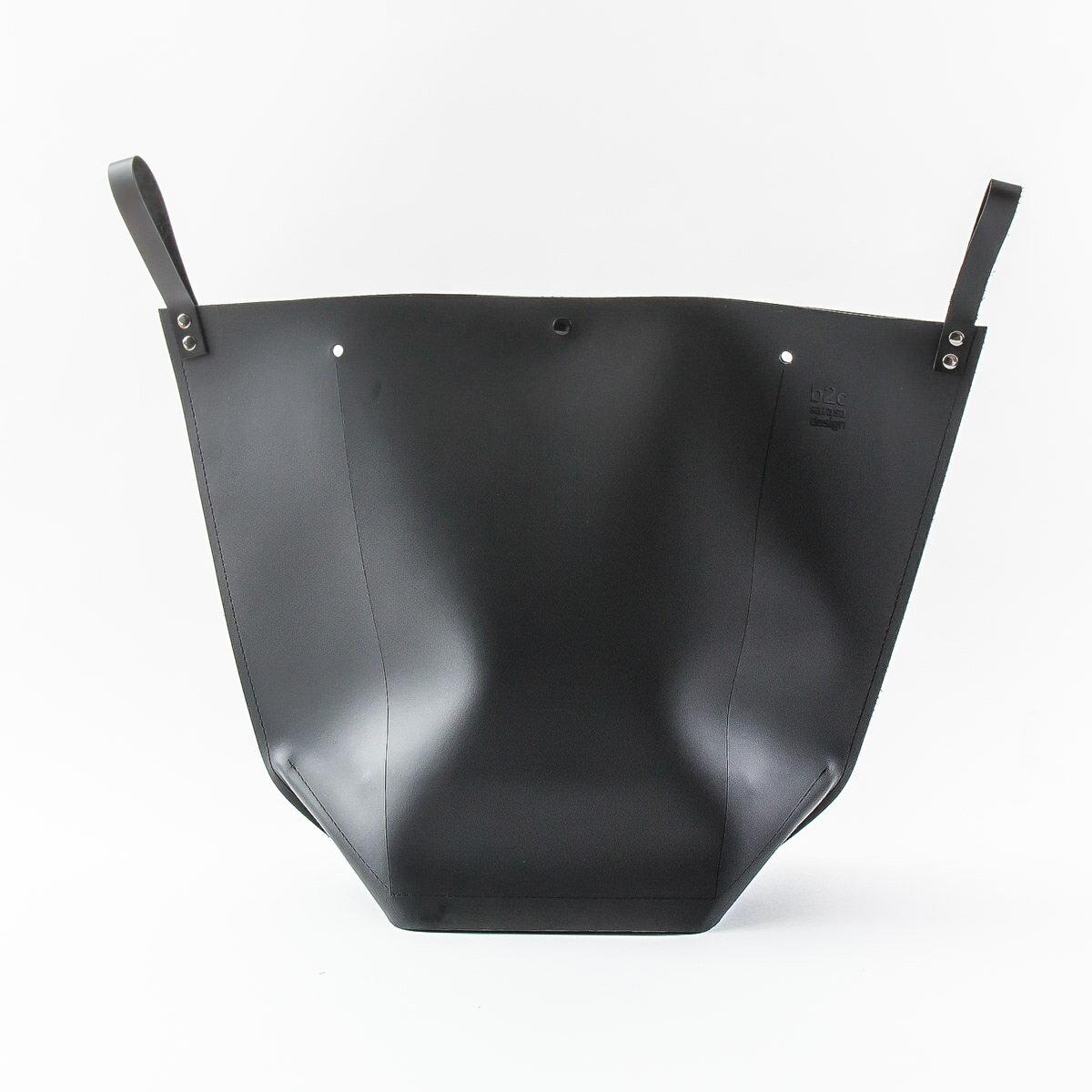 ランドリーバックとして使える折り畳み可能なストレージボックス