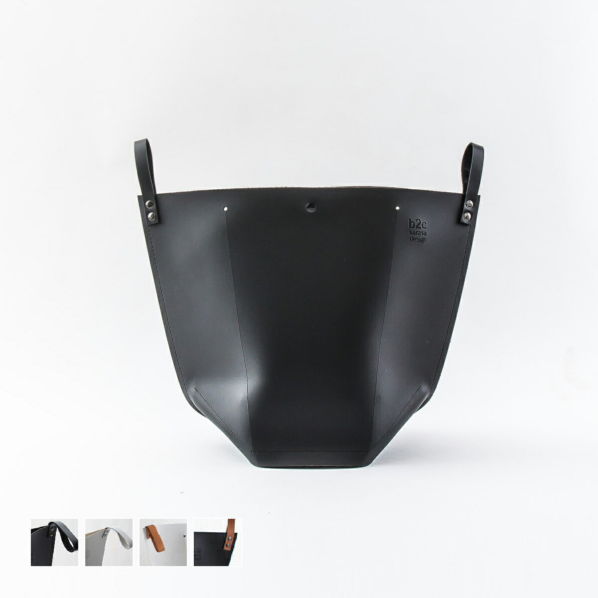 RoomClip商品情報 - ランドリーバスケット 折りたたみ [b2c ランドリーバッグ-mini] スリム サラサデザインストア sarasa design store