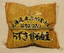【北海道産大納言小豆】【はちみつ入り】[あずき甘納豆]210g
