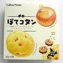 【カルビーポテト】[ぽてコタン](16g×6袋)