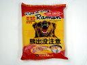 [熊出没注意ラーメン]醤油(しょうゆ)味