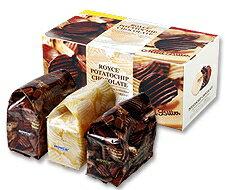 ポテトチップ チョコレート
