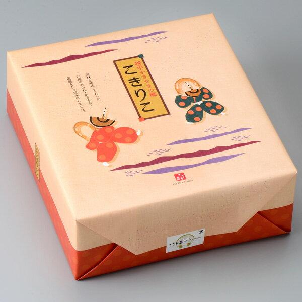 こきりこ 大箱 30袋入(お歳暮 お年賀 御祝 ...の商品画像
