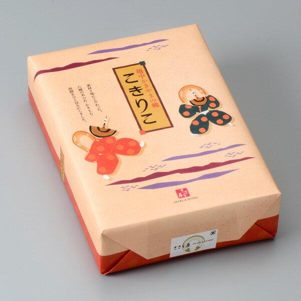 こきりこ 小箱 12袋入(御祝 内祝 御礼 御供 富山土産 ギフト)