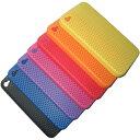 【在庫限り/売り尽くし】【iPhone 4専用】メッシュケース カバー 【全8色】【アイフォーン/アイフォン/アイホン】【Apple】【iPhone4s】