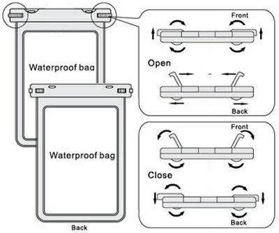自転車の 自転車 スマホ 充電 ソーラー : ... したスマホ用防水ケースです