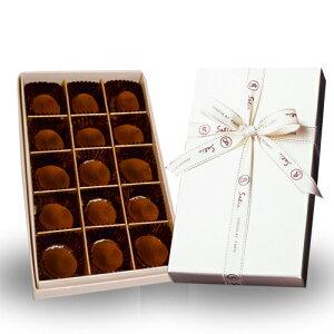 シャポーショコラ チョコレート プレゼント 詰め合わせ スイーツ フランス バレンタイン サティー