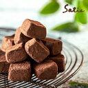 Satie サティー クリスピーショコラ チョコレート 10個入り