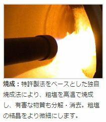 キパワーソルト 250g 【36袋セット】 送...の紹介画像2