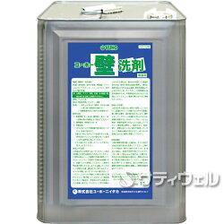 ユーホーニイタカ壁洗剤18L【HLS_DU】