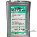 【送料無料】ユーホーニイタカ エコ&パワー バスクリーナー 酸性 18L