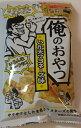 俺のおやついか天マヨネーズ味25g【まるか食品】