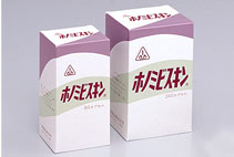 [ホノミ of weld Hall drug] ホノミビスキン 240 P s no. 2 pharmaceutical product. ""