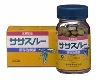 [Daiwa Institute for biological] Sasa slew 240 tablets, no. 2 pharmaceutical product. ""