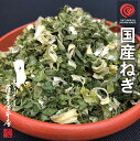 国産乾燥野菜シリーズ 乾燥ねぎ 500g 熊本県産100% 送料無料