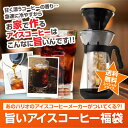【澤井珈琲】送料無料 オマケ付本格アイスコーヒーセットハリオ