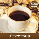 グァテマラSHB-Guatemala SHB- 500g袋 (コーヒー/コーヒー豆/珈琲豆)