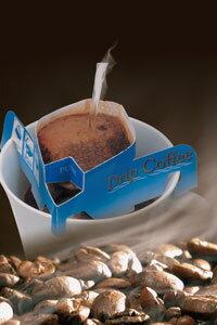 コーヒー キャンペーン ドリップ