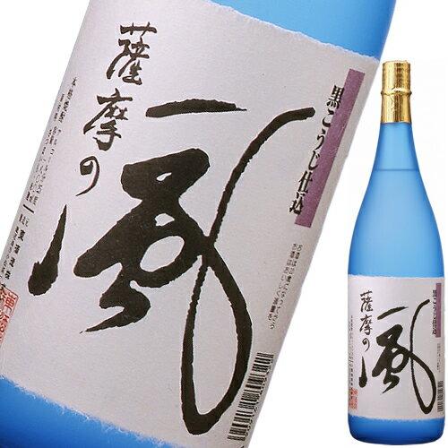 芋焼酎 薩摩の風 25度 1800ml【東酒造】...の商品画像