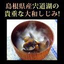 宍道湖大和しじみ(冷凍) 150g×10袋【送料無料!※北海道・東北・沖縄へは別途かかります】