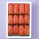 醃漬鱈魚子 - お徳用辛子明太子 700g【博多うち川】【送料無料】【ギフト】【代引き不可】