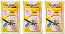 【3袋セット】冷凍 タピオカドリンク ミルクティー(65g×4)
