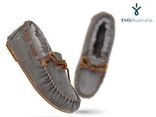 emuaustralia-<レディ>アミティーchocolateチョコレートWomen'sAMITYshoesシューズエミューオーストラリア