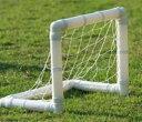 ポイント10倍! Air Goal Series エアゴール Small  レジャー スモールサッカーゴール (65cm×50cm) 空気で作るサッカーゴール♪ AG-01