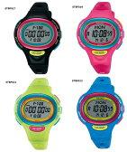 15%OFF! SEIKO セイコー スーパーランナーズ(スモール) ランニングウォッチ 女性ランナーが使いやすい小型モデル♪ STBF017/STBF019/STBF021/STBF023