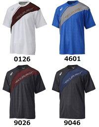 ★お買い得35%OFF★ アシックス【asics】 バスケットボール TシャツHS  XB6542