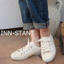 【定番商品】 INN-STANT(インスタント) CANVAS 4color 737554