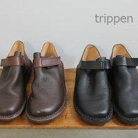 【正規取扱店】【送料無料】trippen(トリッペン)2color