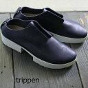 trippen(トリッペン)SOCCER WAWスリッポンsoccer-waw-62-f【正規取扱店】