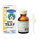 【動物用 医薬品】 外耳道炎治療剤 動物用ゲルネF<