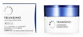 【A】 第一三共ヘルスケア トランシーノ 薬用 ホワイトニング リペアクリーム (35g) 夜用美白クリーム 医薬部外品