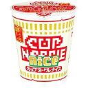 【訳あり】 賞味期限:2018年9月12日 カップヌードル ナイス 濃厚!ポークしょうゆ (58g) カップラーメン