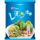 【訳あり】 賞味期限:2018年11月14日 戸田久 レモン冷麺 (320g) インスタント麺 袋