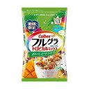 [特価] カルビー フルグラ ココナッツ味 トロピカルミックス (350g)