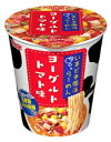 店内全商品ポイント10倍〜[M] 明星 いまどき菌活らーめん ヨーグルトトマト味 (76g)