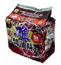 【特価】 麺のスナオシ 雅 醤油拉麺 5食パック(415g) インスタントラーメン [02P03Dec16]