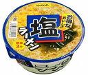 店内全商品ポイント10倍〜スナオシ 新・塩ラーメン カップ (77.4g) 【インスタント ラーメン カップ麺 めん】