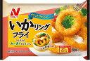 ニチレイ いかリングフライ (5個入)×24袋 冷凍食品 レンジ調理 お弁当 おかず 【M】