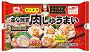 マルハニチロ あら挽き肉しゅうまい (12個入)×48個 冷凍食品 レンジ調理 【M】