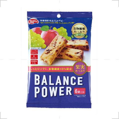 【A】 バランスパワー 果実たっぷり (2本×6袋入) 栄養機能食品